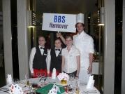 Das Team der BBS 2 der Region Hannover